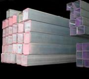 Scott Metals Products Galvanised Rhs Amp Shs Tube Steel