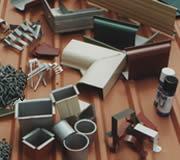 Scott Metals - Products: Roofing Accessories: Steel Supplies
