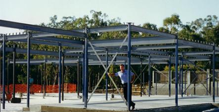 Scott Metals Projects Steel Supplies Steel Fabrication